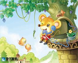 奇天CG学院,亚博在线娱乐_亚博体育下载_亚博体育下载appios,打电话的老鼠