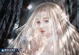 奇天CG学院,亚博在线娱乐_亚博体育下载_亚博体育下载appios,精灵新娘