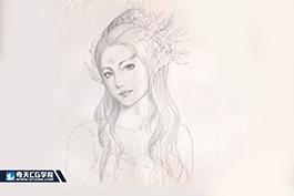 奇天CG学院,亚博在线娱乐_亚博体育下载_亚博体育下载appios,手绘作品29
